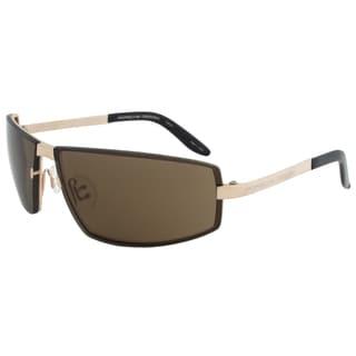 Porsche Design P8417 A Rectangular Sunglasses