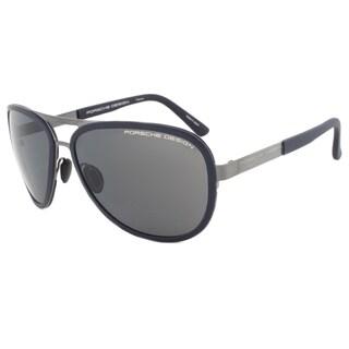 Porsche Design P8567 C Aviator Sunglasses