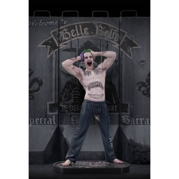 DC Comics Suicide Squad The Joker Statue