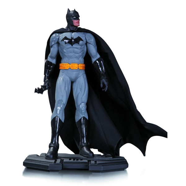 DC Comics Icons Batman 0.167 Scale Statue 17793747