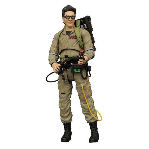 Diamond Select Toys Ghostbusters Select Series 2 Egon Action Figure 17793987