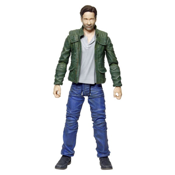 Diamond Select Toys X-Files 2016 Select Mulder Action Figure 17794038