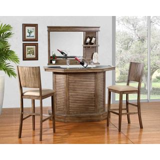Whitaker Furniture Ashburn Valley Bar Set