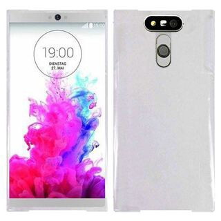 Insten Hard Snap-on Crystal Case Cover For LG G5