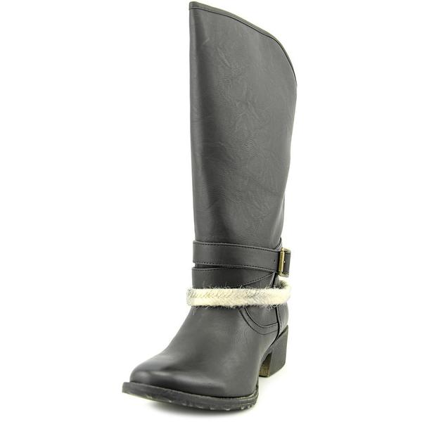 Groove Women's 'Dallas' Faux Leather Boots