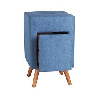 Porthos Home Athena Multifunctional Side Seat