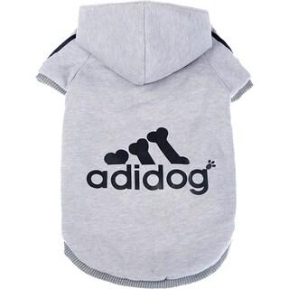 Sporty Dog Hoodie