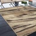 Carolina Weavers Abstract Oak Multi Area Rug  (7'10