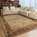 Carolina Weavers Traditional Prime Border Multi Area Rug  (7'10