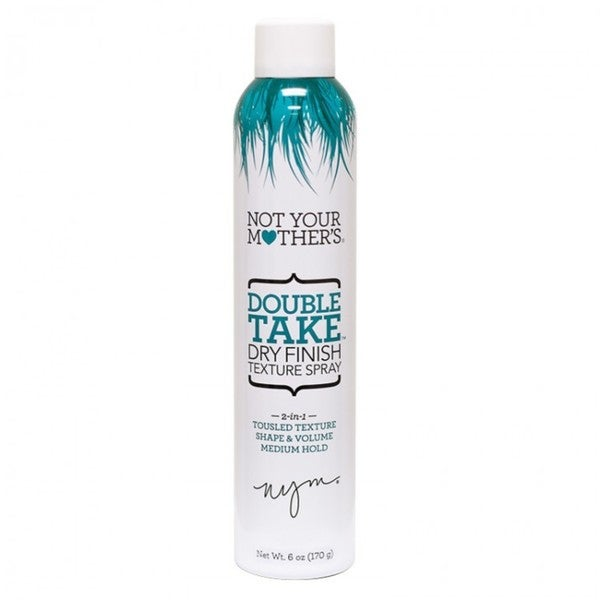 Not Your Mother's Double Take Dry Finish 6-ounce Texture Spray