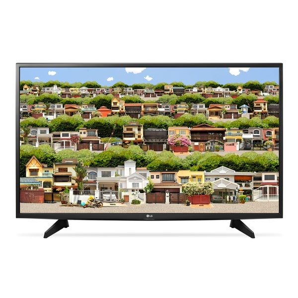 LG 43LH5700 43-inch Class HD Television with WebOS Lite