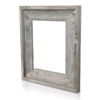 The Natural Recycled/ Reclaimed 4x6-inch Frame