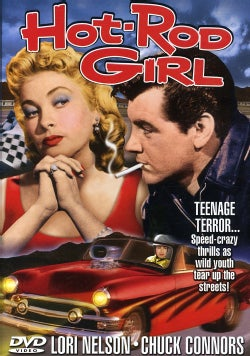 Hot-Rod Girl (DVD)