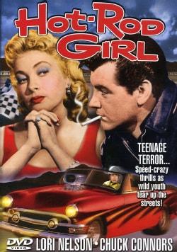 Hot-Rod Girl (DVD)