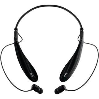 LG Tone Ultra HBS-800 Black Wireless Bluetooth Stereo Headset