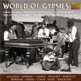 Various - V3 World Of Gypsies