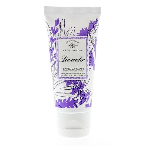 Caswell-Massey Lavender 2.5-ounce Hand Cream