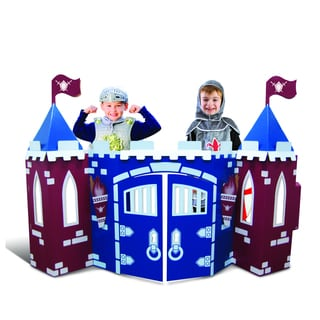Neat-Oh Knights Lifesize Play Castle