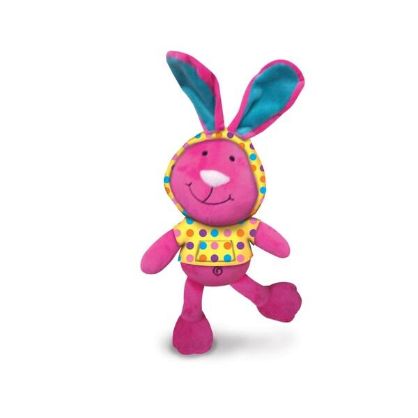 Neat-Oh Splushy Hopper Bunny