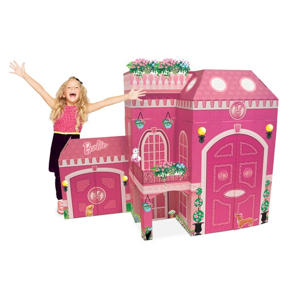 Neat-Oh Barbie Full Size Play House 17802914