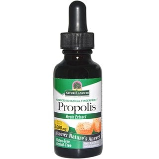 Nature's Answer 1-ounce Propolis Resin