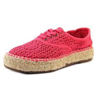 Natural World Women's 'Ingles Yute Flat' Basic Textile Athletic Shoes