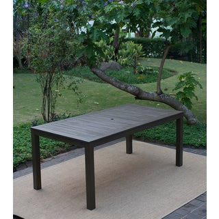 Alfresco Rectangular Dining Table