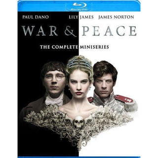 War & Peace (Blu-ray Disc) 17806643