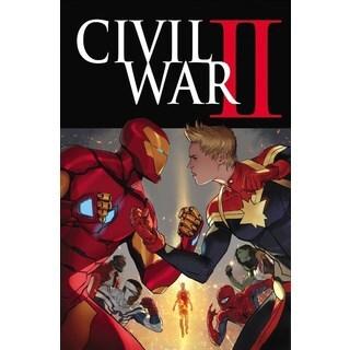 Civil War 2 (Hardcover)