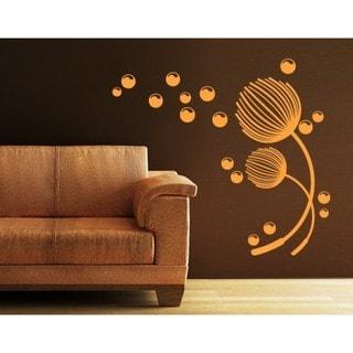 ArtWall Jennifer Pughs Twinkle Little Star Removable Wall Art Mural 16X24