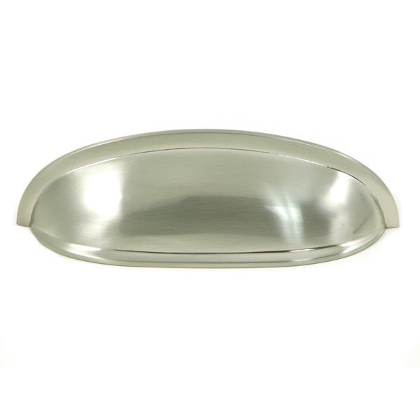 Satin Nickel Cup Pull (Pack of 25) 17835844