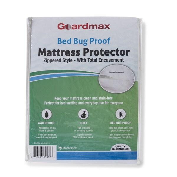 Bed Bug Mattress Protector