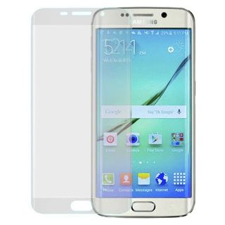 Insten Clear/ Tempered Glass LCD Screen Protector Film Cover For Samsung Galaxy S7 Edge