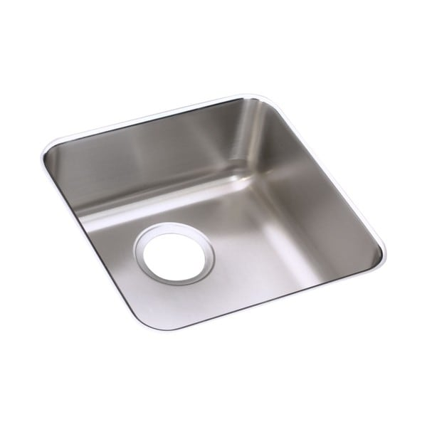 ... Steel ELUH1212 Stainless Steel Kitchen Sink (17843874) photo