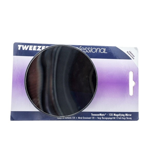 Tweezerman Tweezermate 12xMagnification Mirror