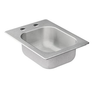 Moen Drop In Steel KG2045522 Stainless Kitchen Sink