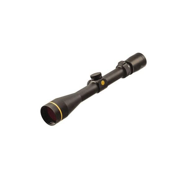 LeupoldVX-3i 4.5-14x50mm CDS Side Focus 30mm Riflescope 17844694