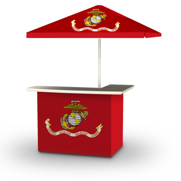Best of Times Portable Standard Bar, US Marines 17845364