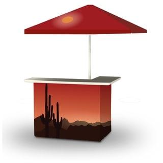 Best of Times Portable Standard Bar, Desert