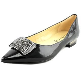 Charly Amar Women's 'Esperanza' Patent Leather Dress Shoes