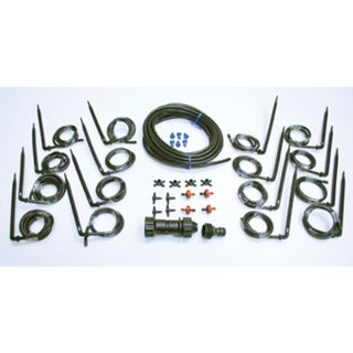 Drip Irrigation Accessory Kit