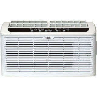 Haier ESAQ408P Serenity Series 8,000 BTU 115V Window Air Conditioner with LED Remote Control with Mail-in Rebate