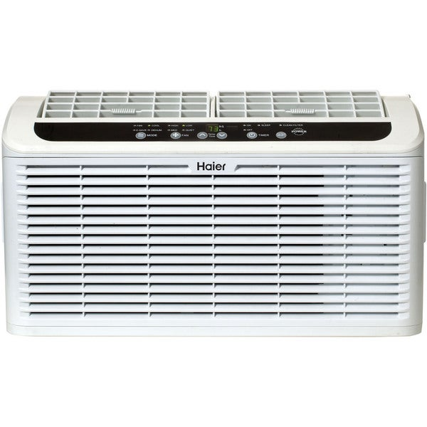 Haier ESAQ406P Window Air Conditioner - Cooler - 6050 BTU/h Cooling Capacity 285860786