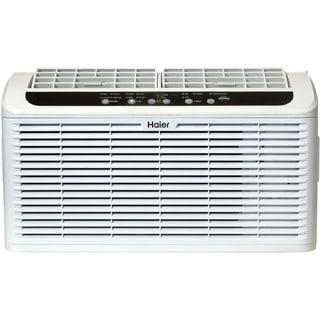 Haier ESAQ406P Serenity Series 6,050 BTU 115V Window Air Conditioner with LED Remote Control with Mail-in Rebate