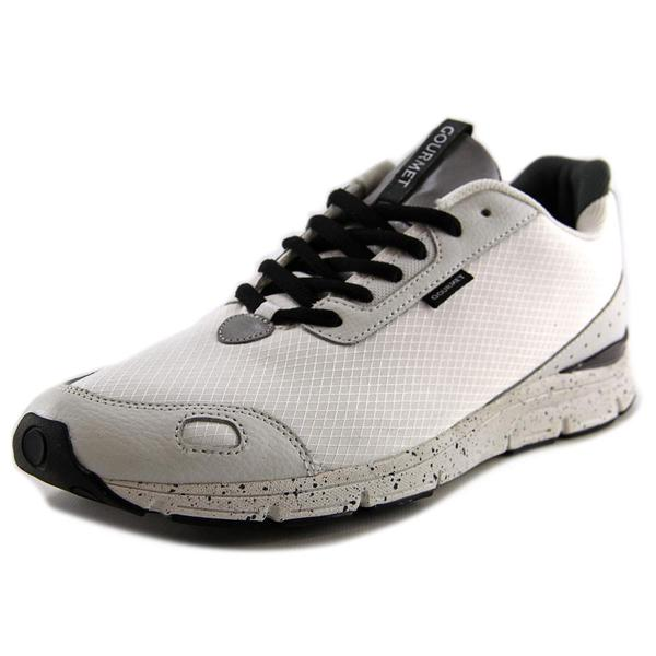 Gourmet Men's 'Libero BK' Basic Textile Athletic Shoes