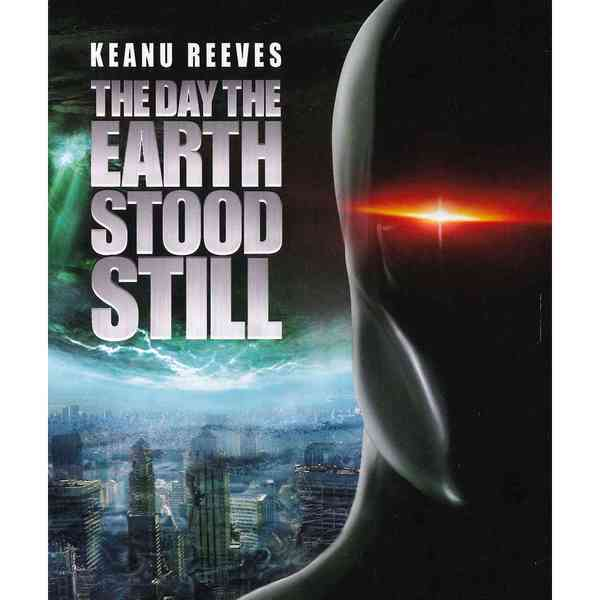 The Day The Earth Stood Still (Blu-ray Disc) 17847322