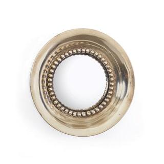Vintage Rose Mirror 14255028 Overstock Com Shopping