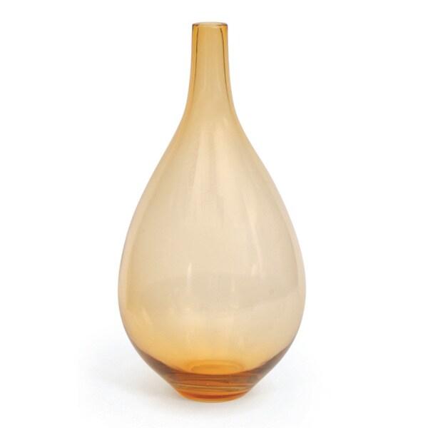 Hip Vintage Ambre Vase