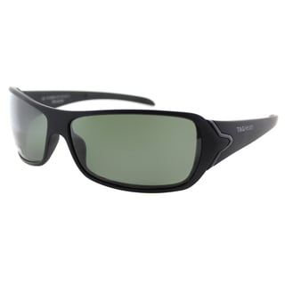 TAG Heuer TAG 9202 911 Black Shiny Black Sport Plastic Sunglasses
