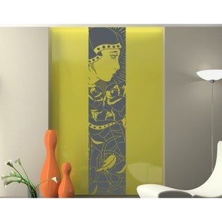 Gipsy Wall Decal